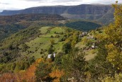 The Causses and the Cévennes, Mediterranean agro-cultural landscape