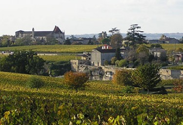 Juridiction de Saint-Emilion