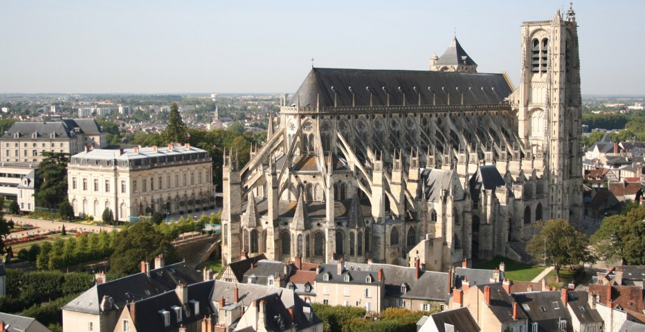 Bourges cathedral