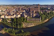Episcopal city of Albi
